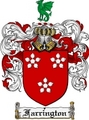 Thumbnail Farrington Family Crest Farrington Coat of Arms Digital Download