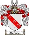 Thumbnail Farrowe Family Crest  Farrowe Coat of Arms