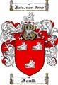 Thumbnail Faulk Family Crest  Faulk Coat of Arms