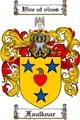 Thumbnail Faulknar Family Crest Faulknar Coat of Arms Digital Download
