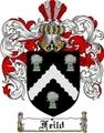 Thumbnail Feild Family Crest  Feild Coat of Arms