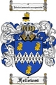 Thumbnail Fellowes Family Crest Fellowes Coat of Arms Digital Download