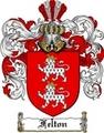 Thumbnail Felton Family Crest  Felton Coat of Arms