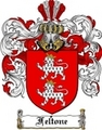 Thumbnail Feltone Family Crest  Feltone Coat of Arms