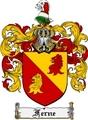 Thumbnail Ferne Family Crest Ferne Coat of Arms Digital Download
