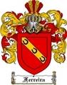 Thumbnail Ferreira Family Crest  Ferreira Coat of Arms