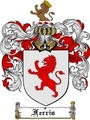 Thumbnail Ferris Family Crest  Ferris Coat of Arms