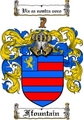 Thumbnail Ffountain Family Crest  Ffountain Coat of Arms