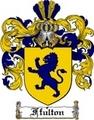 Thumbnail Ffulton Family Crest  Ffulton Coat of Arms