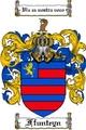 Thumbnail Ffunteyn Family Crest Ffunteyn Coat of Arms Digital Download