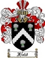 Thumbnail Field Family Crest  Field Coat of Arms
