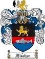 Thumbnail Fischer Family Crest / Fischer Coat of Arms
