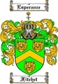 Thumbnail Fitchet Family Crest  Fitchet Coat of Arms