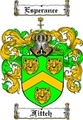 Thumbnail Fittch Family Crest  Fittch Coat of Arms