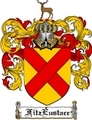 Thumbnail Fitzeustace Family Crest  Fitzeustace Coat of Arms