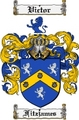 Thumbnail Fitzjames Family Crest  Fitzjames Coat of Arms