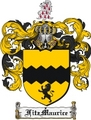 Thumbnail Fitzmaurice Family Crest  Fitzmaurice Coat of Arms