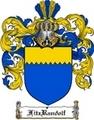 Thumbnail Fitzrandolf Family Crest  Fitzrandolf Coat of Arms