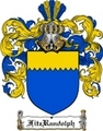Thumbnail Fitzrandolph Family Crest  Fitzrandolph Coat of Arms