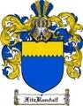 Thumbnail Fitzrandulf Family Crest  Fitzrandulf Coat of Arms