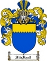 Thumbnail Fitzraulf Family Crest  Fitzraulf Coat of Arms
