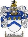 Thumbnail Fitzthomas Family Crest  Fitzthomas Coat of Arms