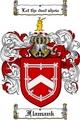 Thumbnail Flamank Family Crest  Flamank Coat of Arms