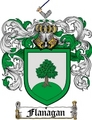 Thumbnail Flanagan Family Crest / Flanagan Coat of Arms