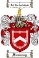 Thumbnail Fleeming Family Crest  Fleeming Coat of Arms
