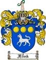 Thumbnail Flink Family Crest  Flink Coat of Arms