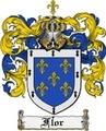 Thumbnail Flor Family Crest  Flor Coat of Arms