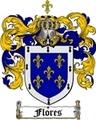 Thumbnail Flores Family Crest / Flores Coat of Arms