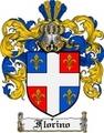 Thumbnail Florino Family Crest  Florino Coat of Arms