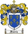 Thumbnail Floriz Family Crest  Floriz Coat of Arms