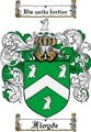 Thumbnail Floyde Family Crest  Floyde Coat of Arms