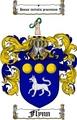 Thumbnail Flynn Family Crest / Flynn Coat of Arms