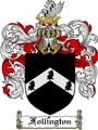Thumbnail Follington Family Crest  Follington Coat of Arms