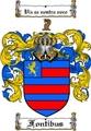 Thumbnail Fontibus Family Crest  Fontibus Coat of Arms