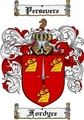 Thumbnail Fordyce Family Crest Fordyce Coat of Arms Digital Download