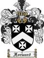 Thumbnail Forward Family Crest Forward Coat of Arms Digital Download