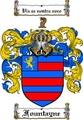 Thumbnail Fountayne Family Crest  Fountayne Coat of Arms