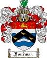 Thumbnail Fourman Family Crest  Fourman Coat of Arms