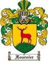 Thumbnail Fournier Family Crest  Fournier Coat of Arms