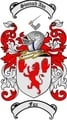 Thumbnail Fox Family Crest / Fox Coat of Arms