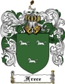 Thumbnail Frece Family Crest Frece Coat of Arms Digital Download