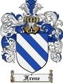 Thumbnail Frene Family Crest Frene Coat of Arms Digital Download