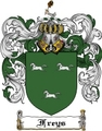 Thumbnail Freys Family Crest Freys Coat of Arms Digital Download