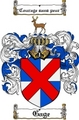 Thumbnail Gage Family Crest  Gage Coat of Arms
