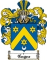 Thumbnail Gagne Family Crest  Gagne Coat of Arms