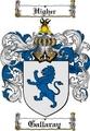 Thumbnail Gallaray Family Crest  Gallaray Coat of Arms